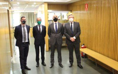 Los salones de juego de Aragón generan un impacto económico global de 517 millones de euros al año y una recaudación fiscal que supera los 34